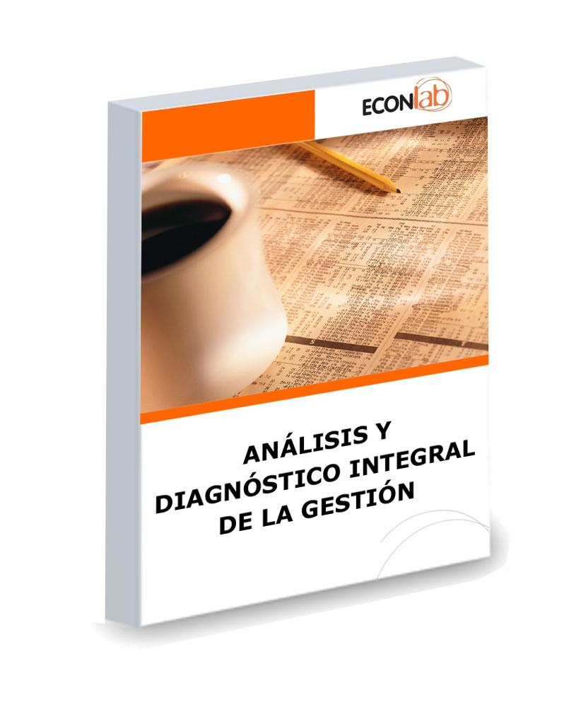 Análisis Y Diagnóstico Integral De La Gestión