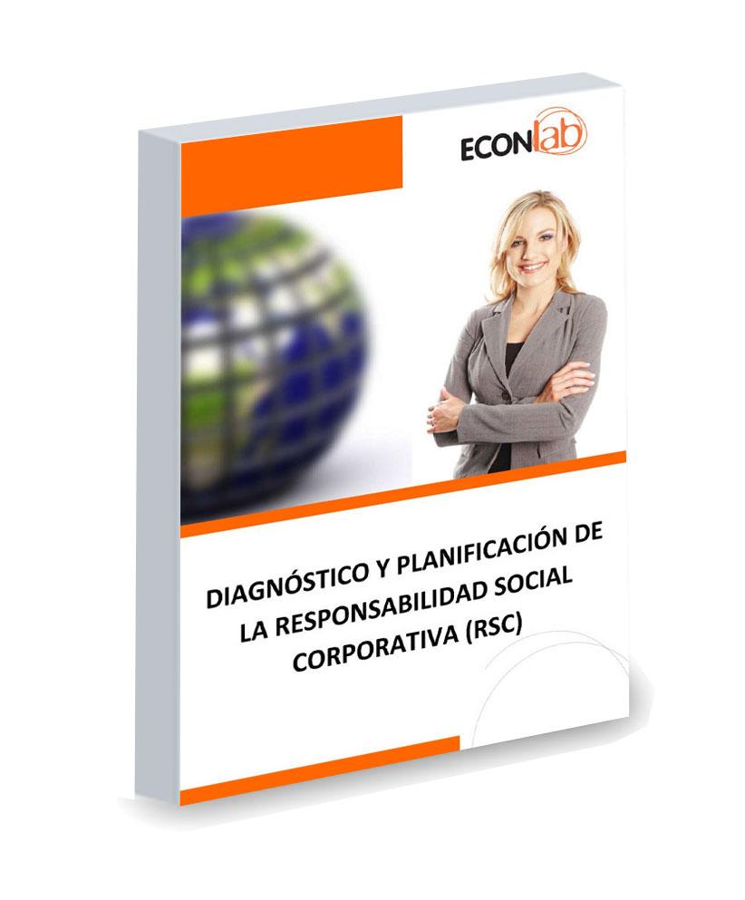 Diagnósico Y Planificación De La Responsabilidad Social Corporativa