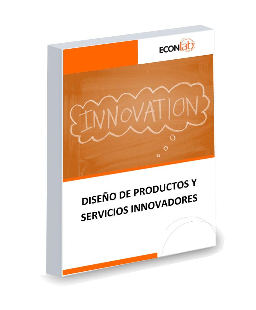 Diseño De Productos Y Servicios Innovadores