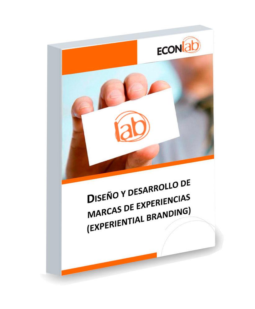 Diseño Y Desarrollo De Marcas De Experiencias (experiential Branding)
