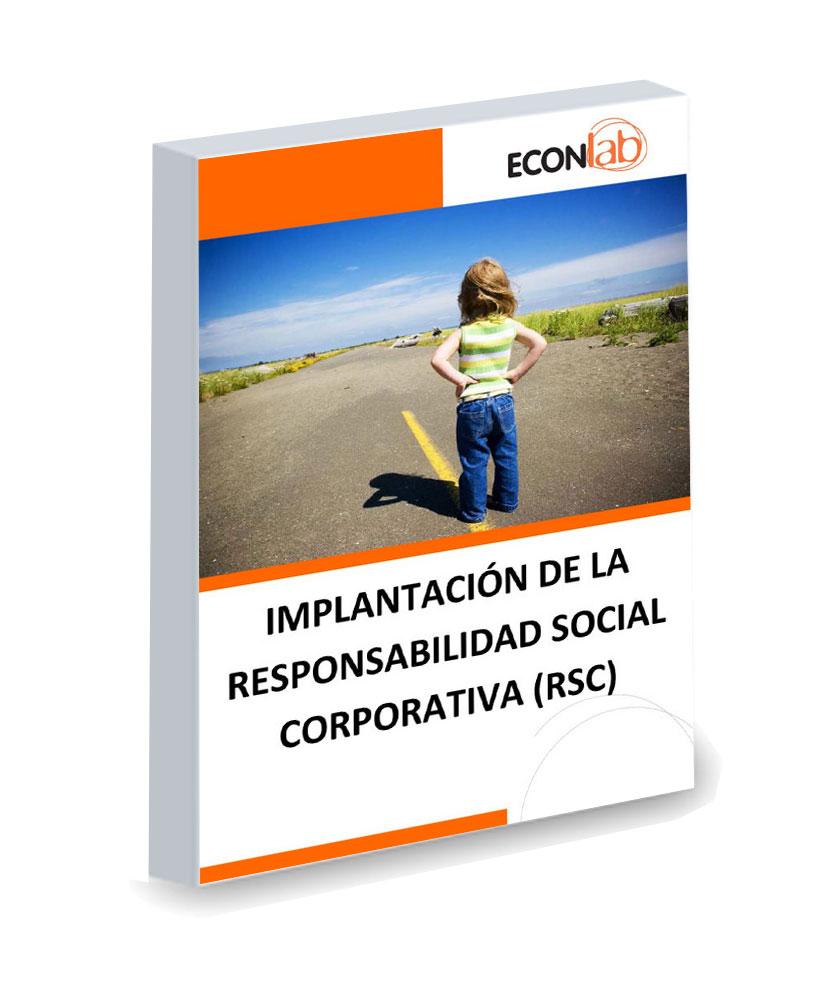 Implantación De La Responsabilidad Social Corporativa