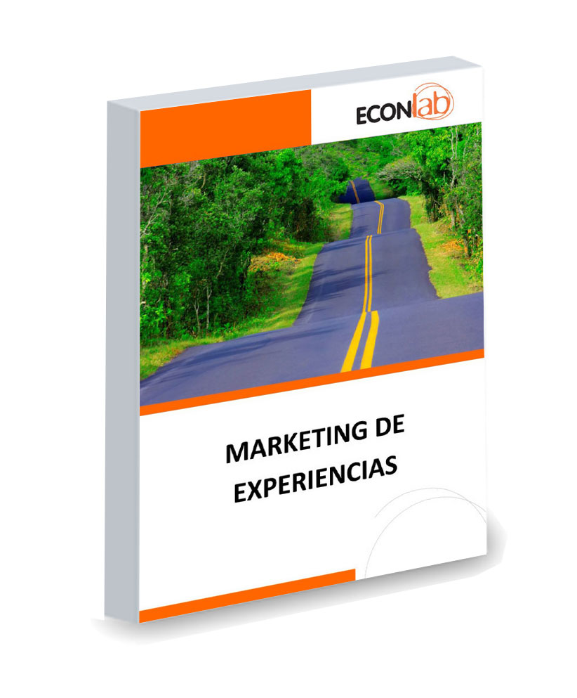 Marketing De Experiencias: Planificación Y Asistencia En Implantación De Acciones