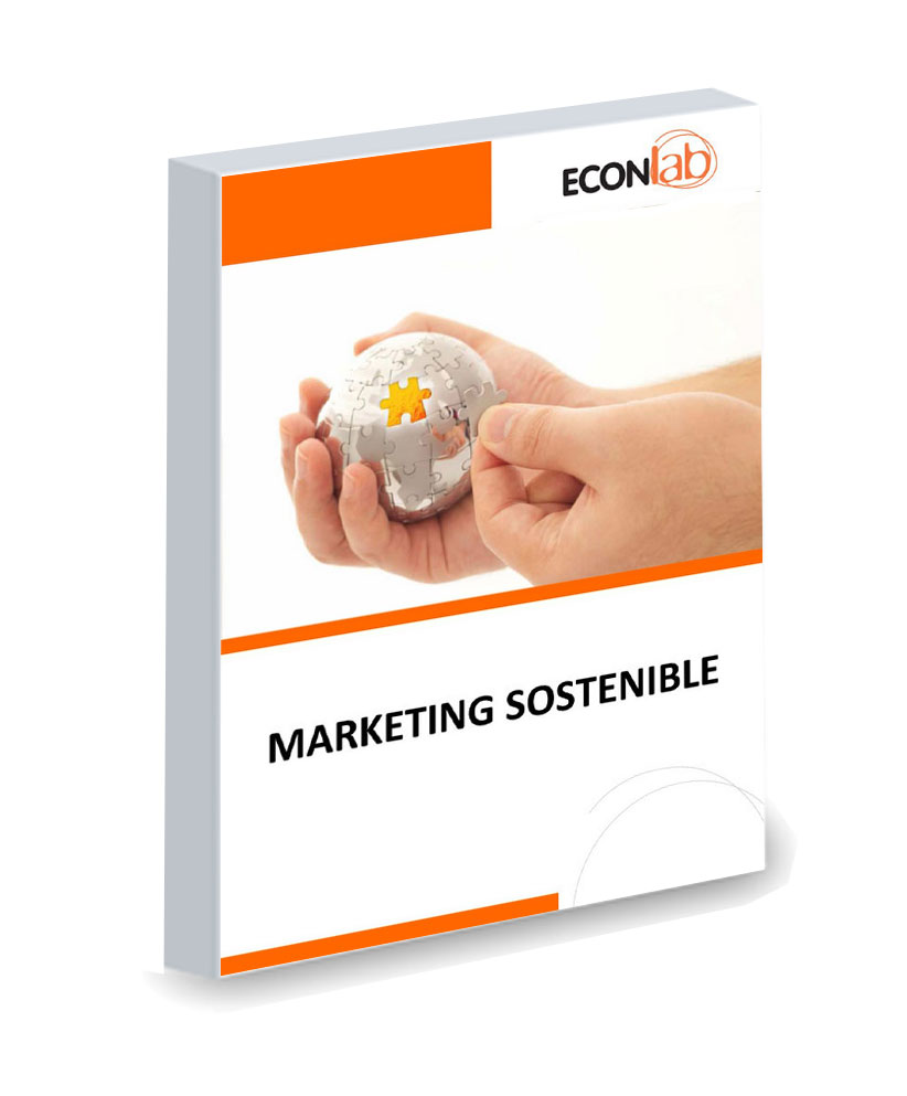 Marketing Sostenible: Planificación E Implantación De Acciones