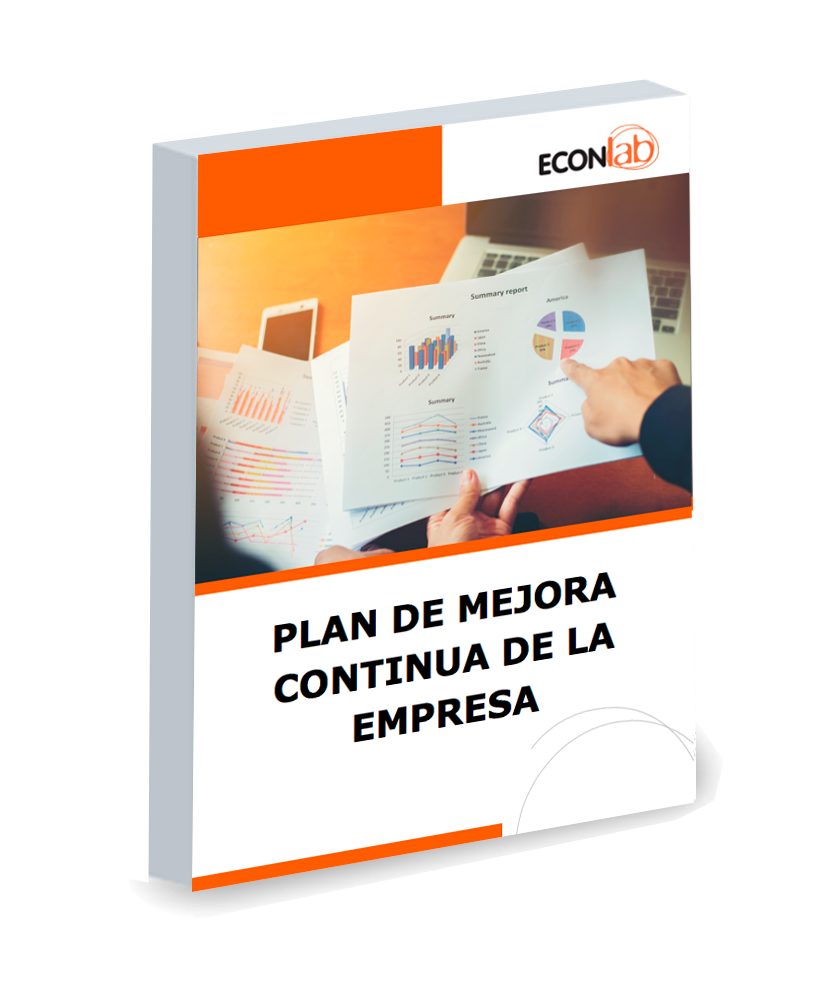 Plan De Mejora Continua De La Empresa
