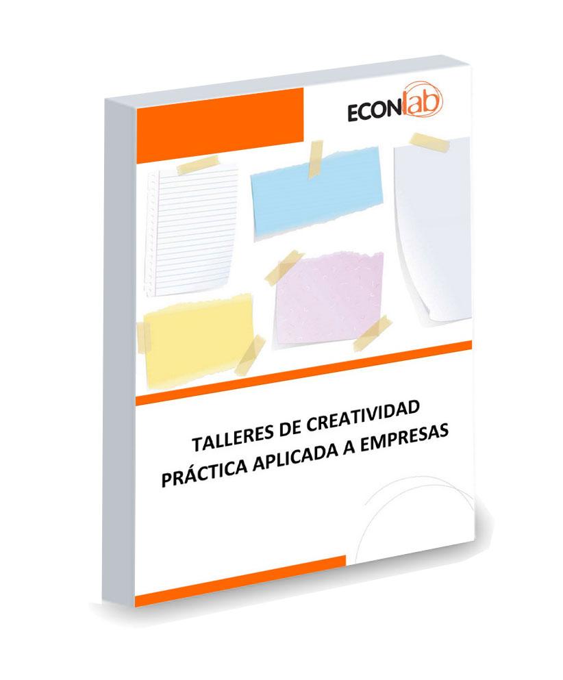 Taller De Creatividad Práctica Aplicada A Empresas