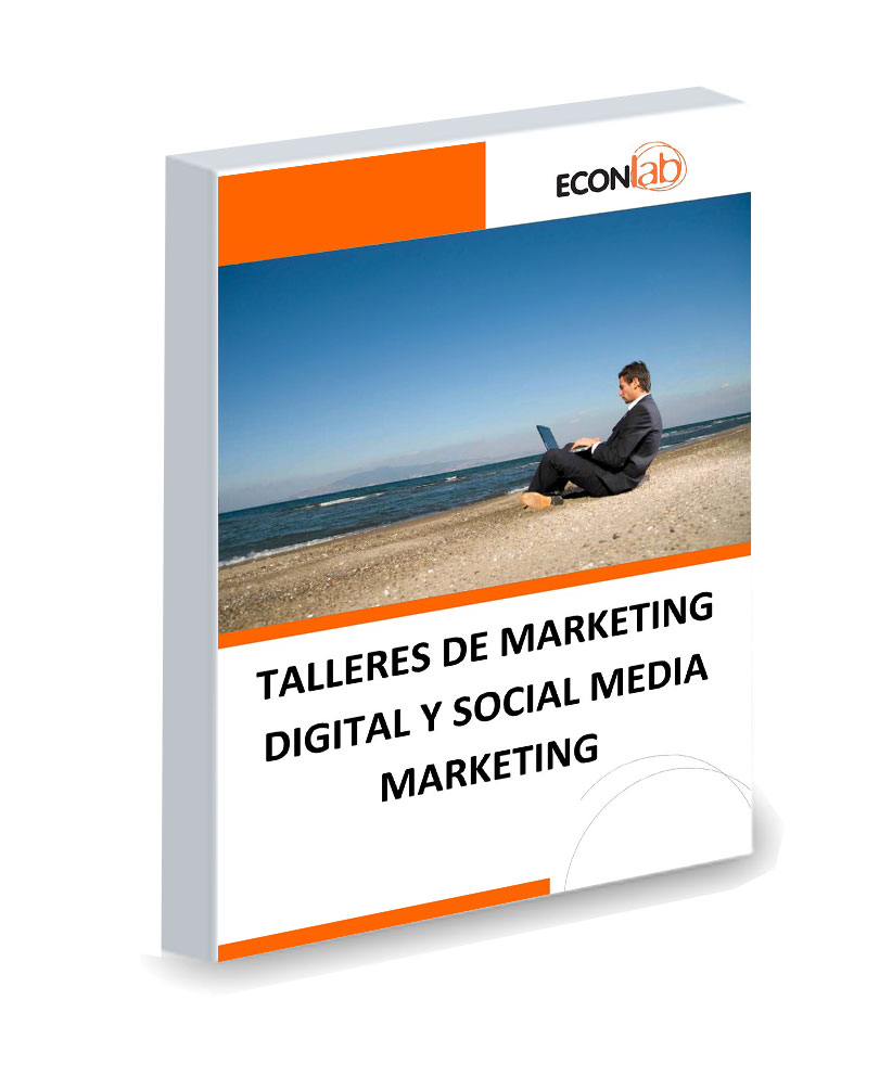 Taller De Marketing Digital Y Social Media Marketing