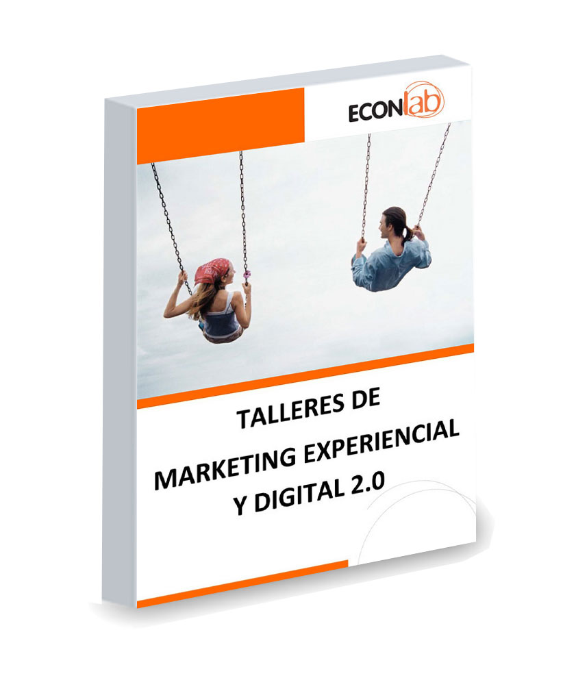 Taller De Marketing Experiencial Y Digital 2.0