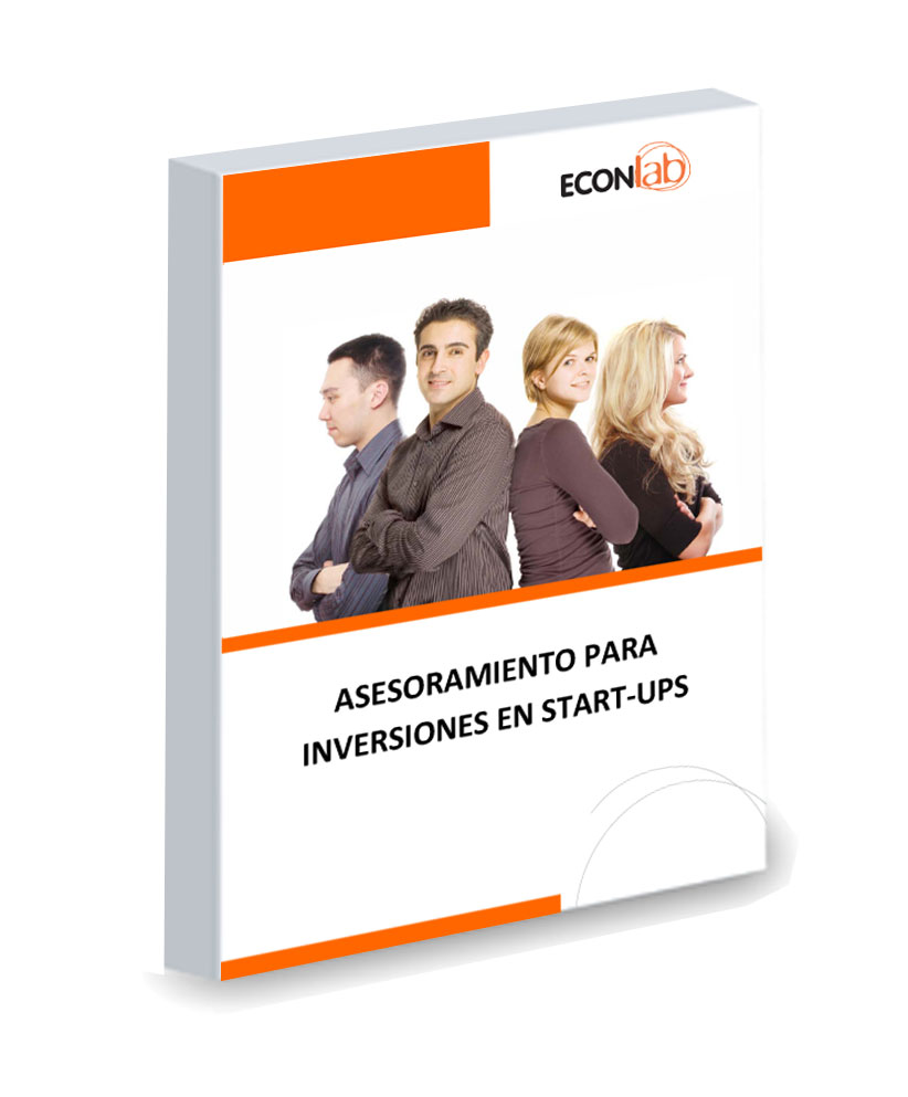 Asesoramiento Para Inversiones En START-UPS