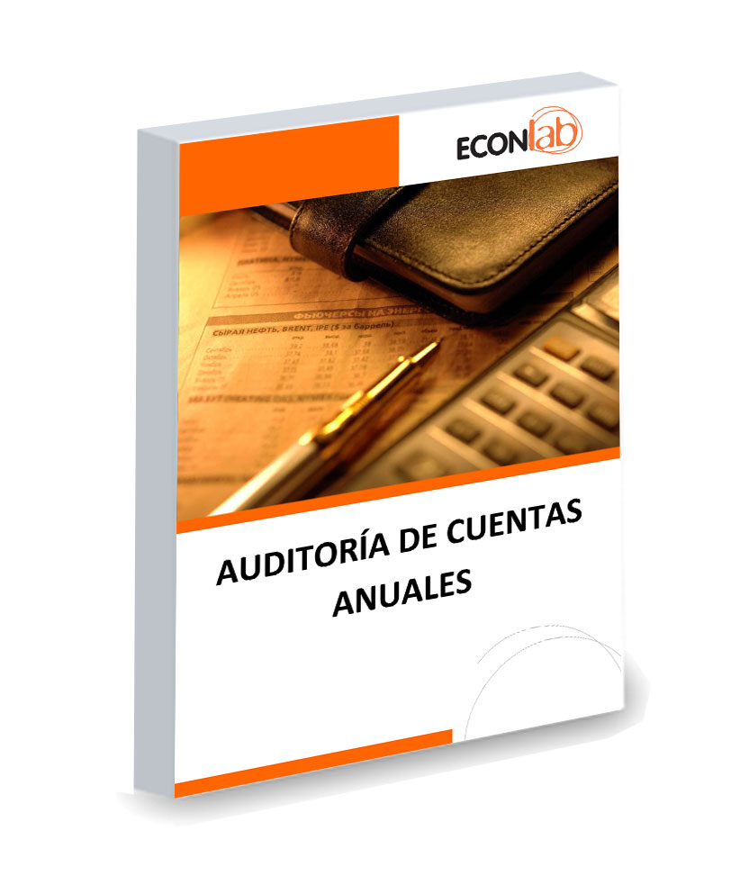 Auditoria De Cuentas Anuales
