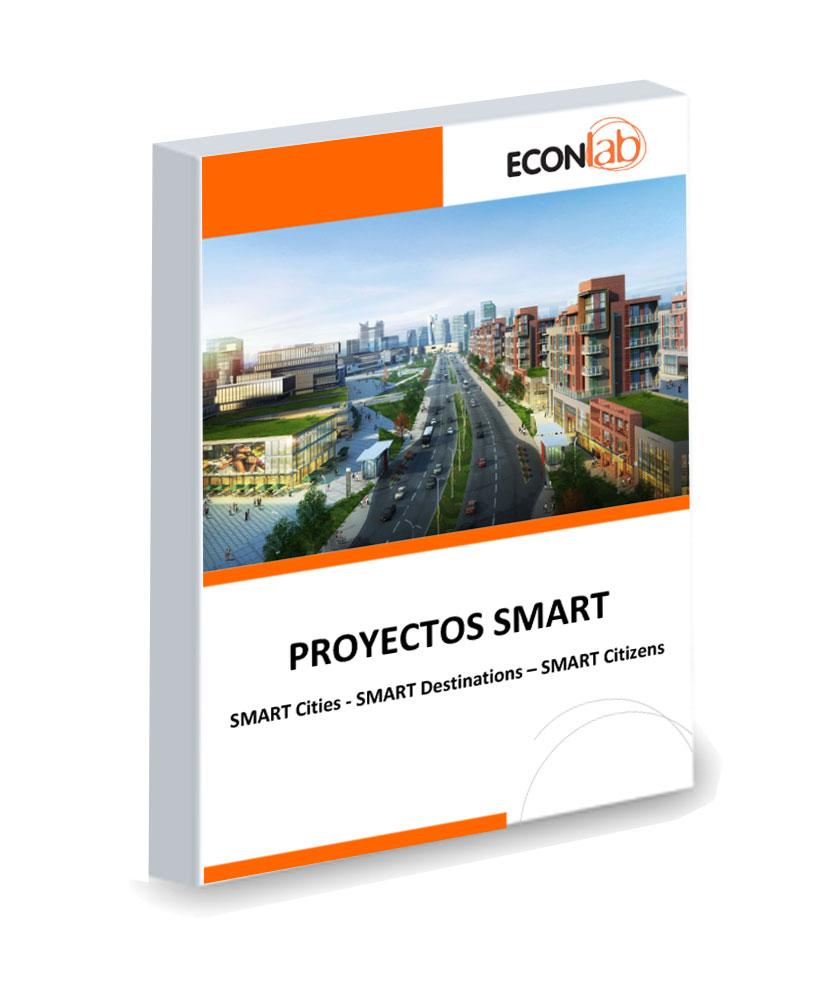 Asesoramiento Y Planificación En Proyectos SMART