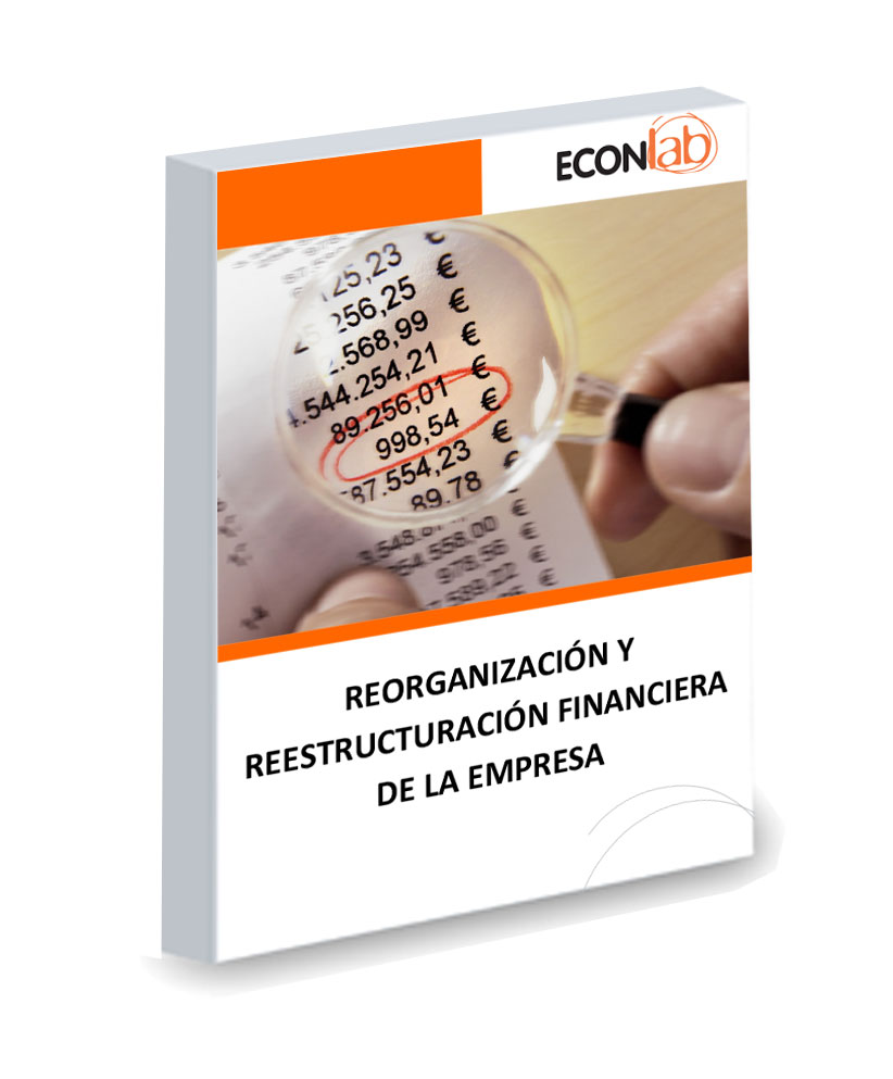 Reestructuración Financiera