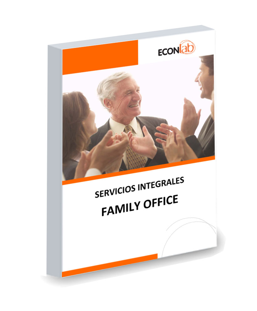 Servicios Integrales Family Office