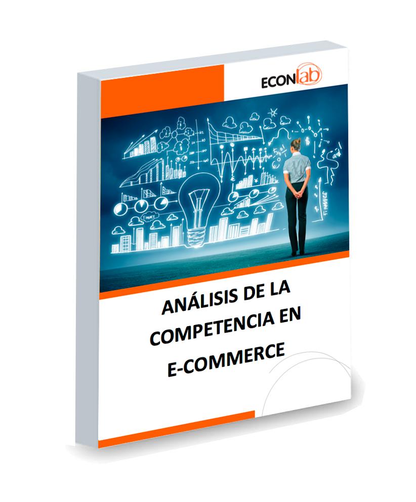 Análisis De Competencia En E-commerce