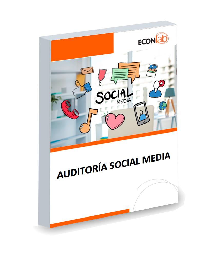 Auditoría Social Media