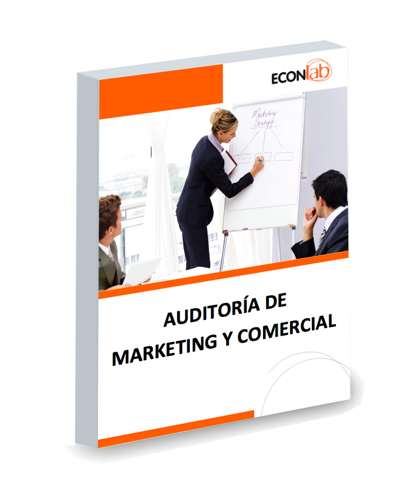 Auditoría De Marketing Y Comercial