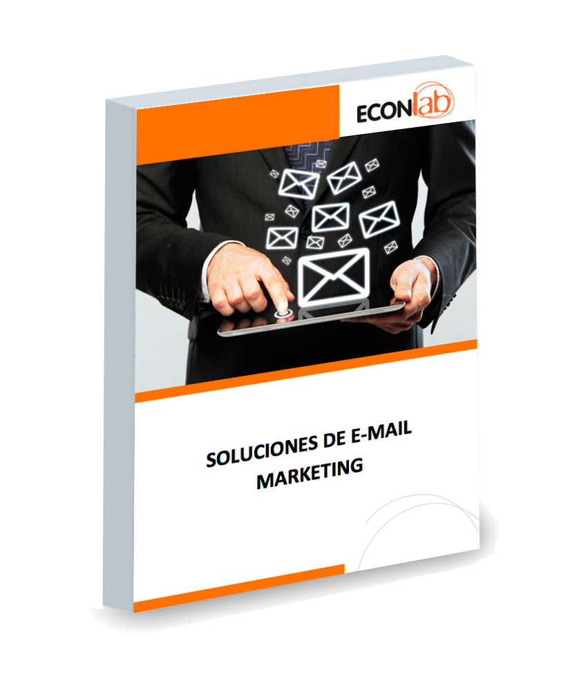 Soluciones De E-mail Marketing