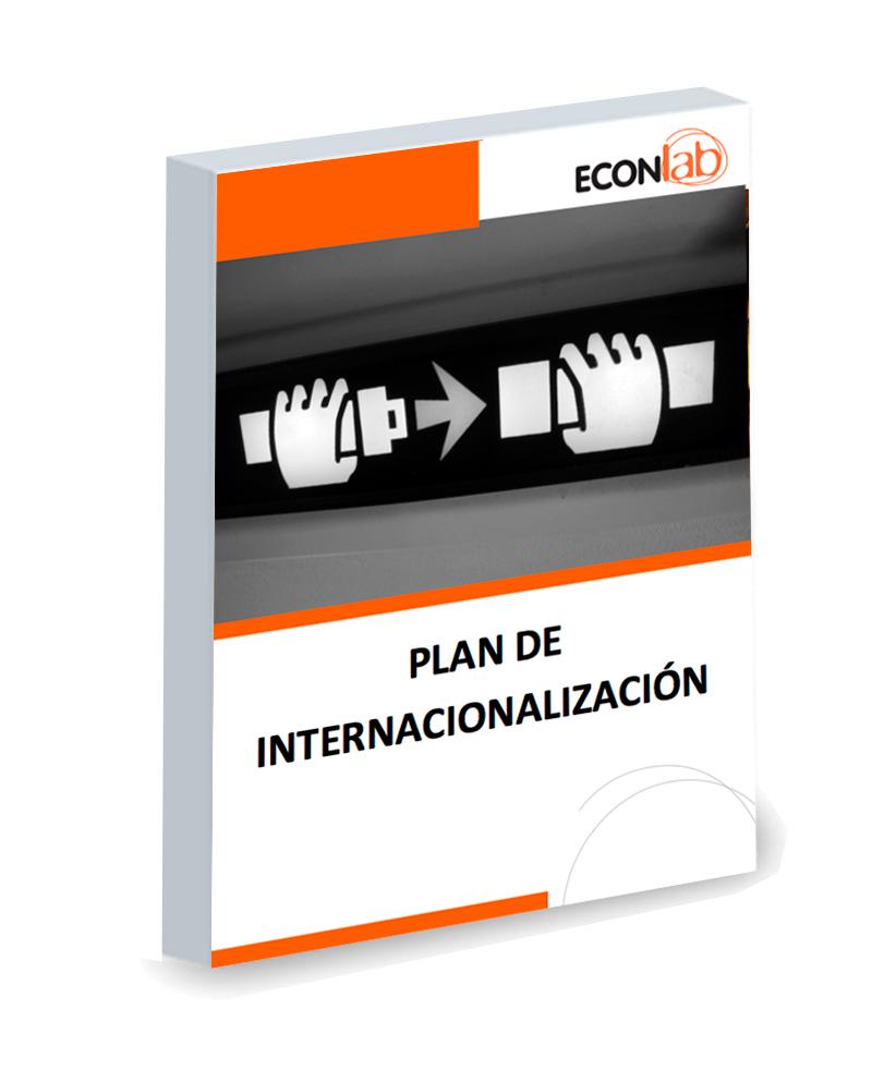 Plan De Internacionalización