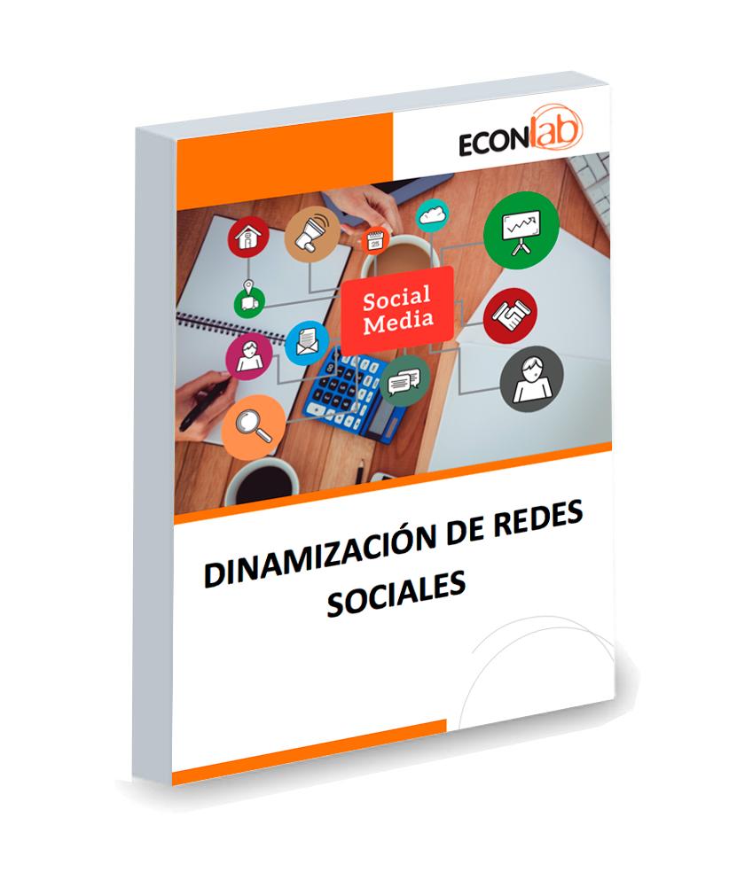 Dinamización De Redes Sociales