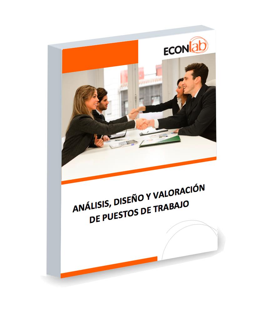 Análisis, Diseño Y Valoración De Puestos De Trabajo