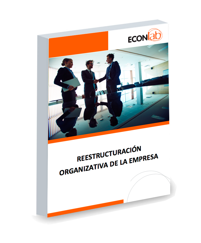 Reestructuración Organizativa De Empresas