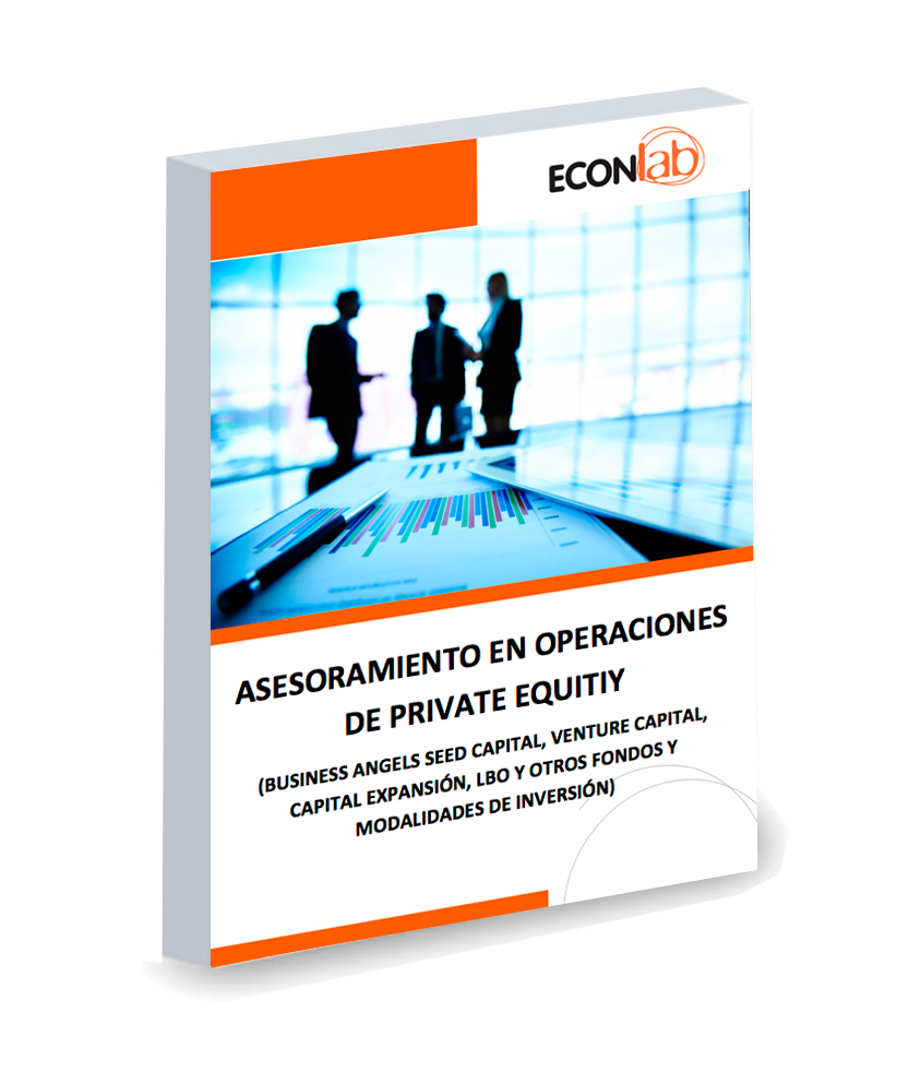 Asesoramiento Global En Operaciones De Private Equity