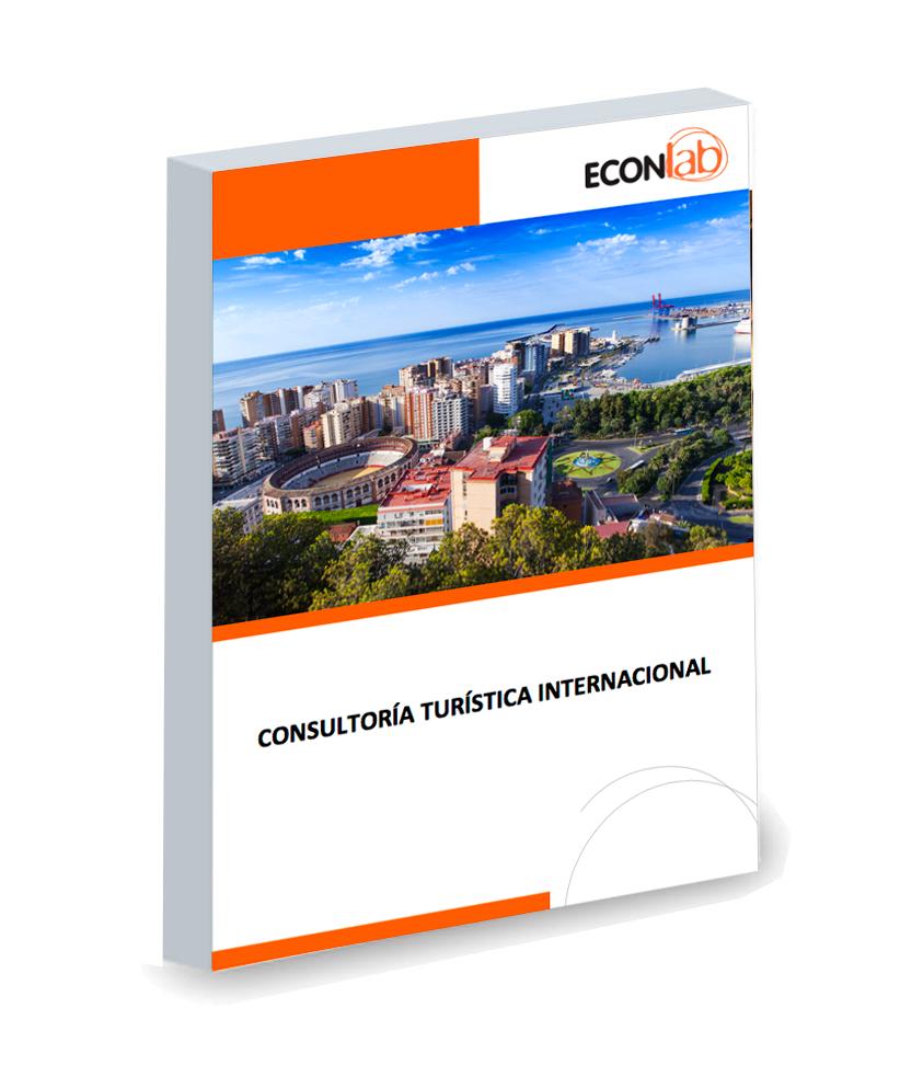 Consultoría Turística Internacional