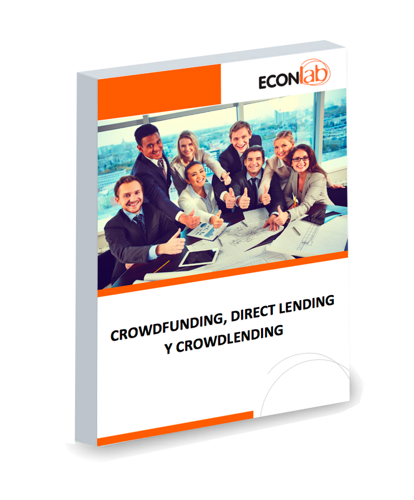 Crowdlending, Direct Lending, Crowdfunding